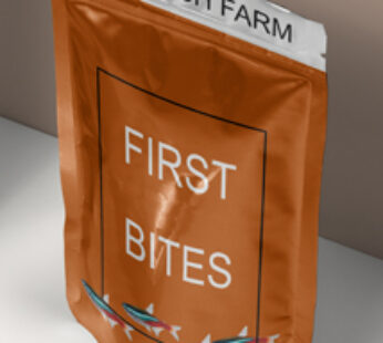 First Bite ( Fry Food) 20gms